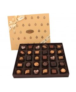 Signature Deluxe - 30 chocolates