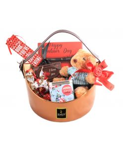 Valentine Special Hamper of Everything