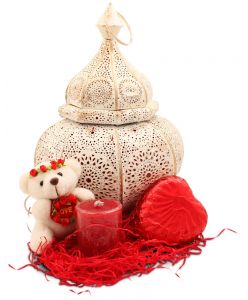 Lantern of Eternal Love for your Valentine