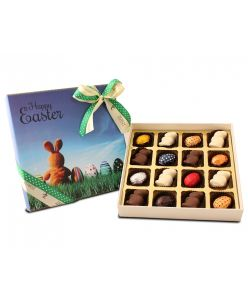 Easter Special Box of 16 with Assorted Chocolates