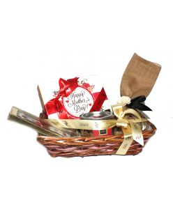 The Generous mother's Day hamper