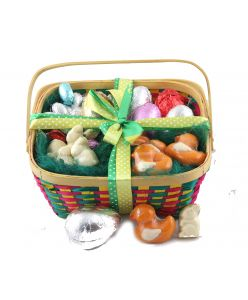 Easter Colourful Basket