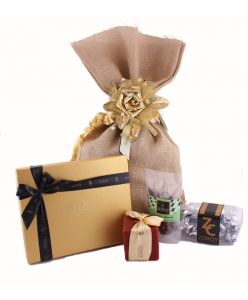 Extravagant Hamper Bag