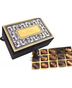 Ramazan Jewelery box with exotic dates
