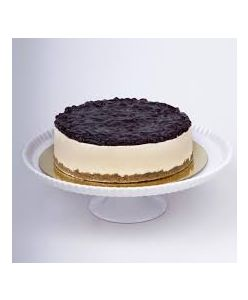 ZOROY Eggless Blueberry Cheesecake - Half Kg - Delivery In Bengaluru Only