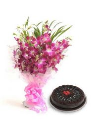 Bangalore Only - Fresh Flowers - Something Special For You