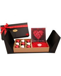 Darling Love Box for the Valentine