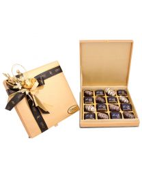 Ramazan special box of dates and chocolates